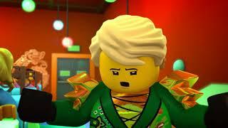 LEGO© NINJAGO© – Η ΠΡΟΣΚΛΗΣΗ – EΠΕΙΣΟΔΙΟ 35