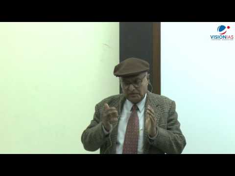 How to Approach & Prepare for IAS Interview by Rangan Dutta Sir IAS Retd