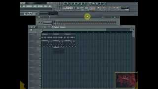 FL Studio Tutorial - Play & Record Beats using PC Keyboard by VscorpianC