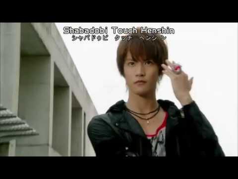 (Kamen Rider Wizard) kamen rider girls just the beginning