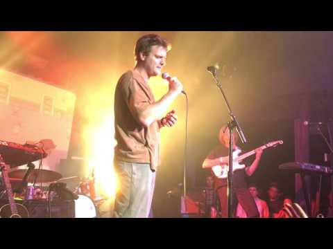 One More Love Song - Mac Demarco (LIVE SECRET SHOW CONCERT) - Album: This Old Dog [HD 1080]