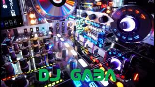 Dj Gaba Tech-House Mix 2013
