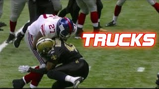 The Best Trucks in NFL Football History   Part 2