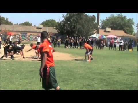 Sac Family vs Team Fresno