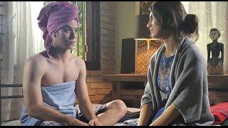 Teaser Trailer Film: Tiger Boy -- Stefan William, Irish Bella