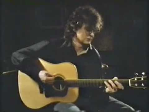 JIMMY PAGE Arena Heavy Metal 1989