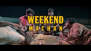 Weekend Machan - Official Teaser | an Ondraga Web Series