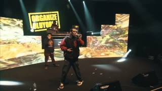 Cash Flow - Mikrofon Business (OO3 Fest / Live Performance)