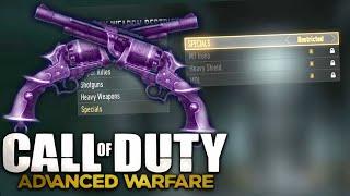 Advanced Warfare: M1 Irons DLC TOMORROW!?