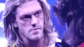 Edge vs Undertaker promo