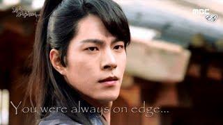 Rin  & Wang : The Reason –  The King Loves |  왕은 사랑한다 | Любовь короля