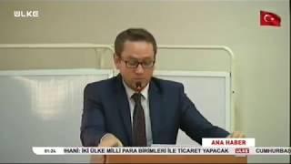 Ülke TV-Başakşehir Belediye Başkanı seçildi
