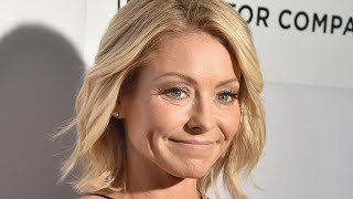 The Stunning Transformation Of Kelly Ripa