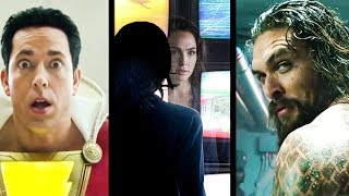 How Can DC Films Compete With The MCU?