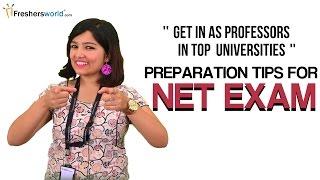 How to Prepare for NET Exam-Preparation Tips for Cracking NET Exam