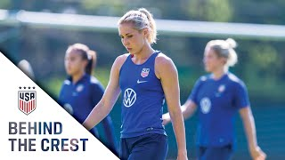 BTC: U.S. WNT Aims to Earn Fourth Star vs. Netherlands