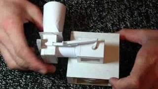 Working paper engine