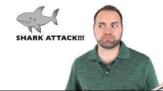 Beginner Flute Lesson 6 - New Note (Eb) & Shark Attack!