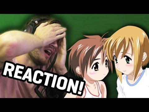 BOKU NO PICO REACTION