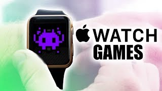 Dope Gaming Apps For The Apple Watch Vol 2.