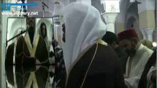 ماذا فعلت تلاوة ياسر الدوسري للقرآن بالمصلين في تونس ؟ مقطع لن ينساه التاريخ