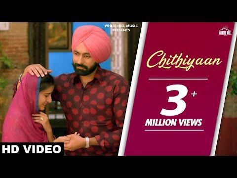 Xxx Mp4 New Punjabi Songs 2017 Chithiyaan Full Song Tarsem Jassar Latest Punjabi Songs 2017 WHM 3gp Sex