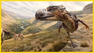 Terror Raptor: The Prehistoric King Of The Beasts - HD Documentary