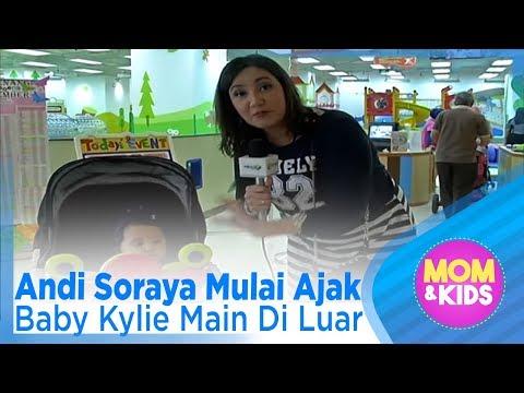 Xxx Mp4 Andi Soraya Mulai Ajak Baby Kylie Main Di Luar MOM KIDS EPS 99 3 3 3gp Sex
