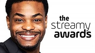 THE STREAMYS 2017 (I Don