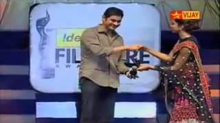 The Prince Mahesh Babu Tamil Speech in Film fare.....