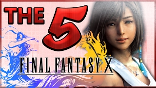 Final Fantasy X - The 5