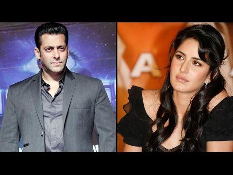 Kat Upset With Salman Over The 'Katrina Kapoor' Joke!