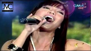 MARIAH CAREY - OPEN ARMS ( JONALYN VIRAY COVER )