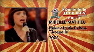 Mireille Mathieu - Padam/ La Vie En Rose