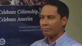 مقابلة الحصول على الجنسية الامريكيه