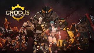 Crocus (KR) - July 2016 demo gameplay trailer