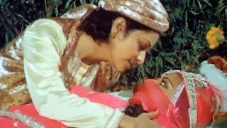 Mohabbat Ek Wada Hai - Aruna Irani, Rekha, Kali Ghata Song
