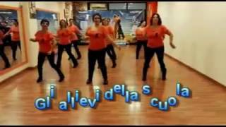 ballo di gruppo 2017
