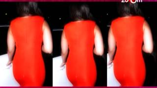 Parineeti Chopra's fashion faux pas