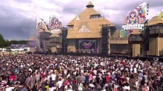Summerfestival 2015 - Jay Hardway full set
