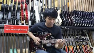 Belajar Gitar Listrik kurang dari 1 jam langsung jadi Gitaris Pro ~ Gratis tanpa Dipungut Bayaran HD