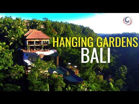 Luxury Escapes Hanging Gardens Ubud Bali