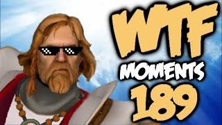 Dota 2 WTF Moments 189