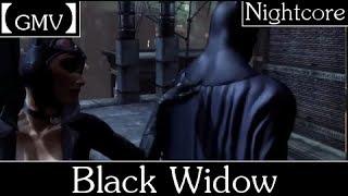 【GMV】 Black Widow - Catwoman