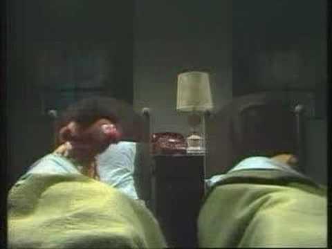 Classic Sesame Street Ernie s thunderstorm