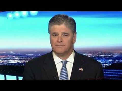 Hannity: NBC News on a political jihad against Trump