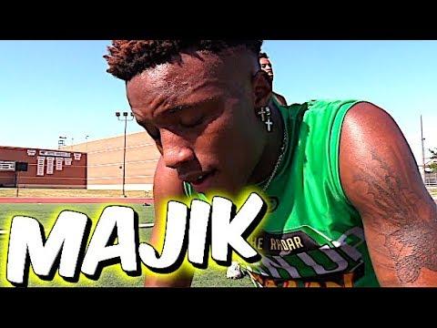 Xxx Mp4 Majik Rector 39 21 Lancaster High TX Freshman Year Varsity Spotlight 2018 3gp Sex
