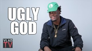 Ugly God Describes Why His Music is