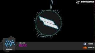 RLAX - Run The City [Free Download] | ZAH! Records