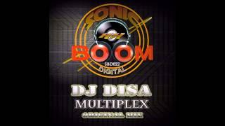 DJ Disa - Multiplex [Sonic Boom Digital]